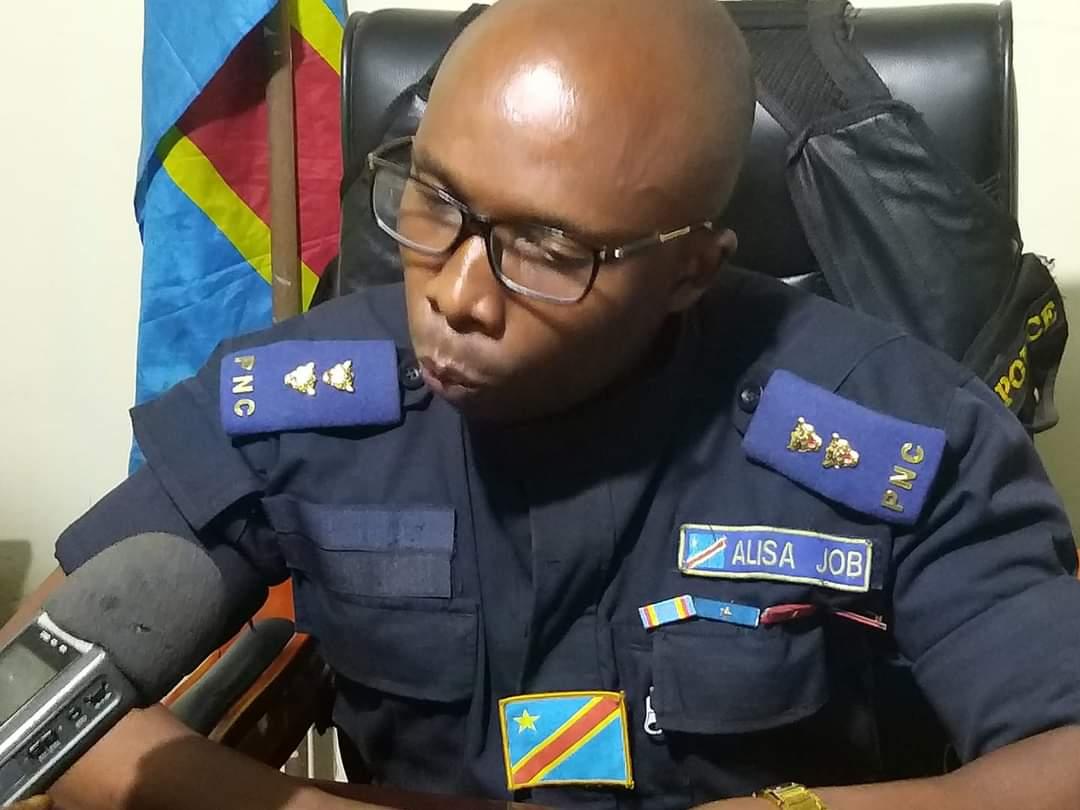 Congo Reporters